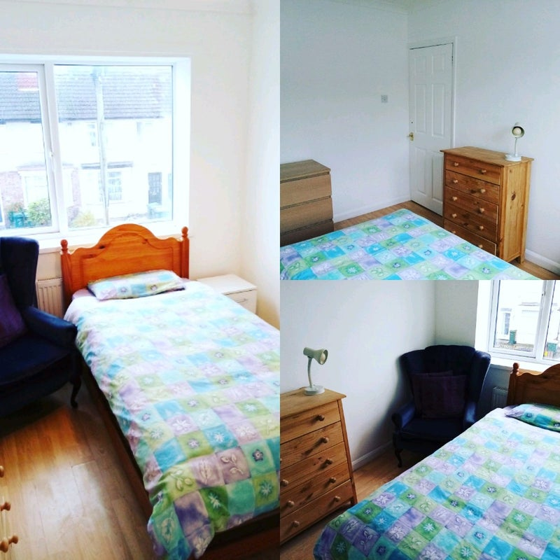 Double Room Available  Main Photo