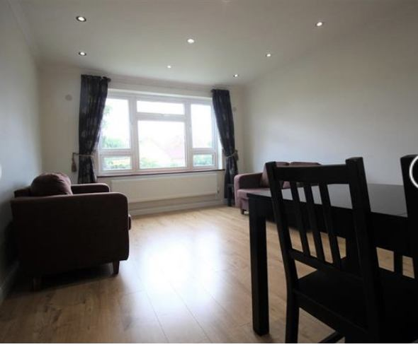 Two Bed Room Flat for Rent Immediately  Main Photo