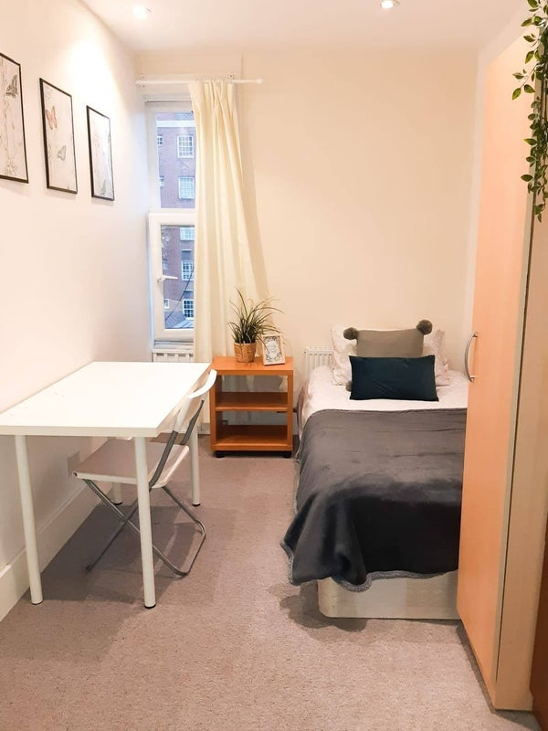 Photo 1: Flat F Room 5 available from 20 Dec