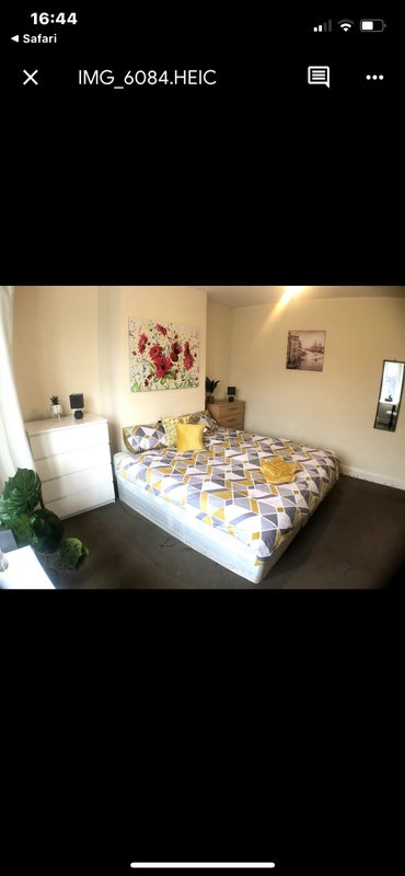 Great Double room in Dollis Hill  Main Photo