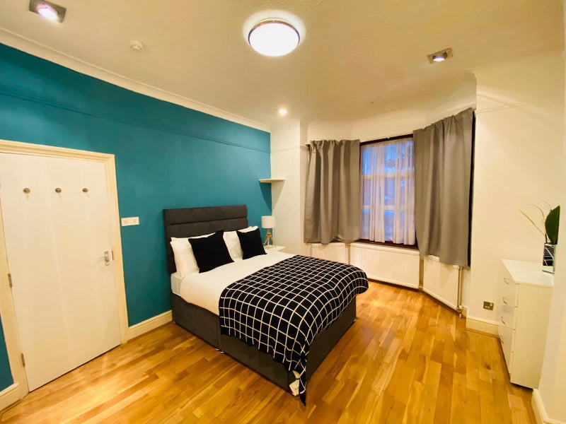 Amazing Flatshare in Kensal Rise Main Photo