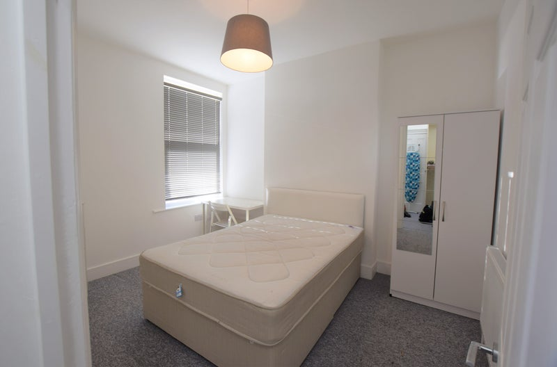 Spacious Double Room - Kensal Rise - Zone 2 Main Photo