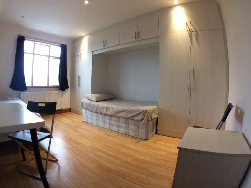 Double Room with Private Kitchen Kensal Rise 220pw Main Photo
