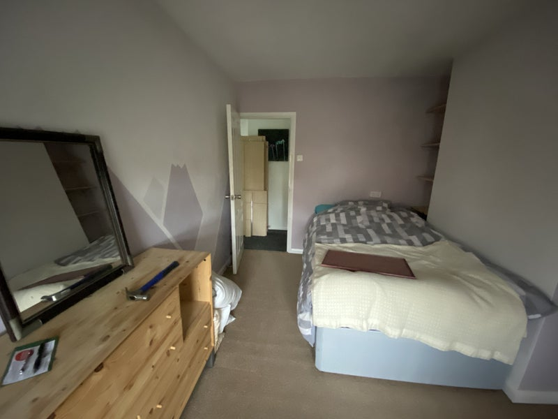 Large double room in house with a dog! Main Photo