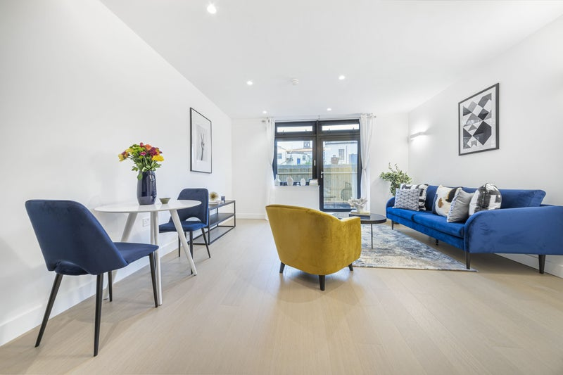 High Spec One Bed in Brand New Development* Main Photo