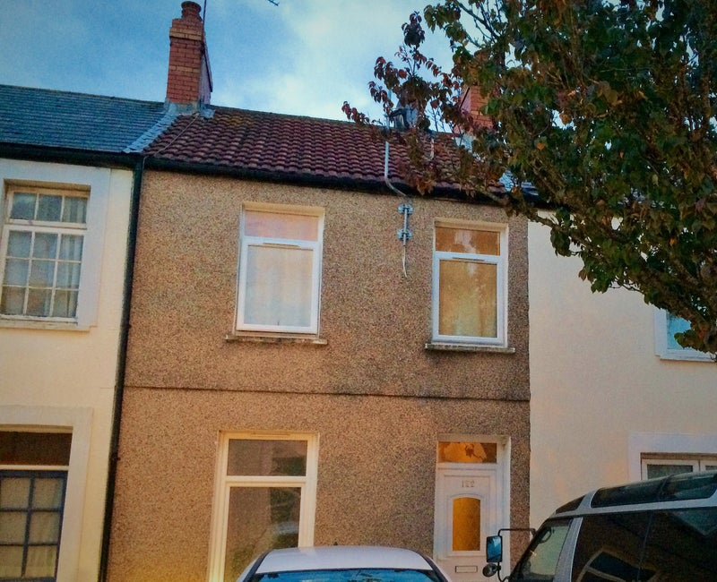Rooms To Rent In Rhymney