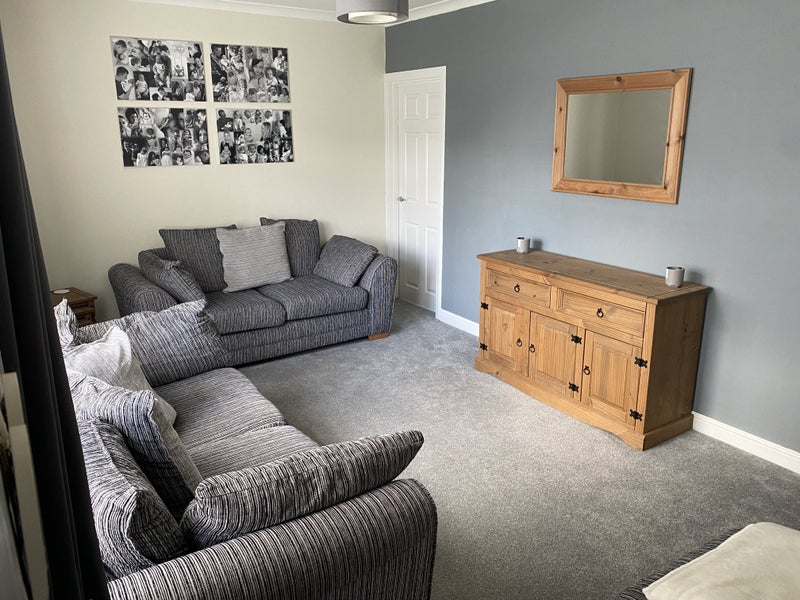 Photo 1: Front Room