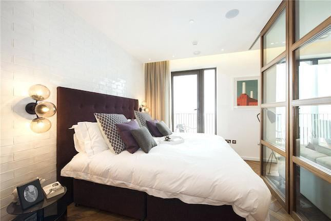 Rent A Room With Console London