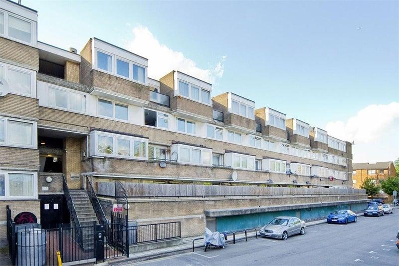 Flat Rent London July