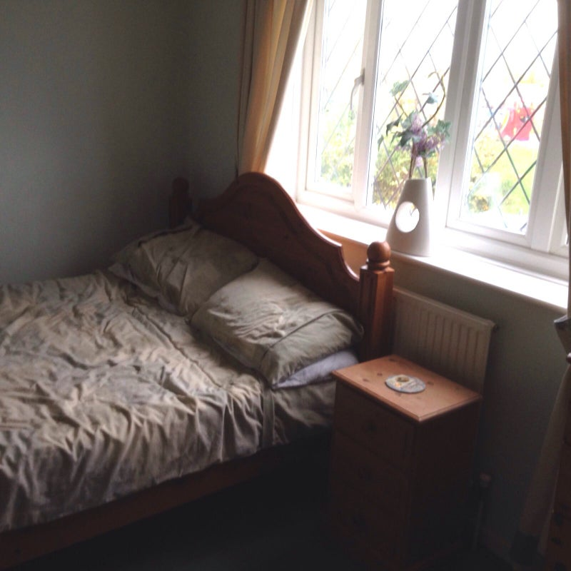 Rooms For Rent Bay Area: 'A Lovely Room In Pleasant Area Herne Bay