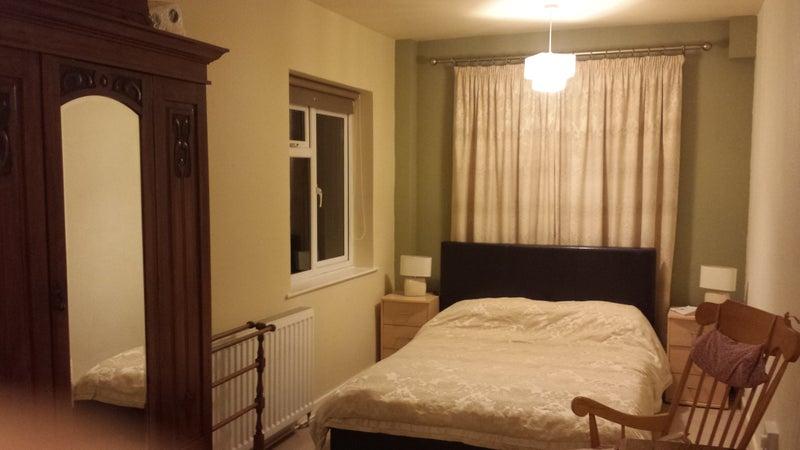 Lichfield Rent Room