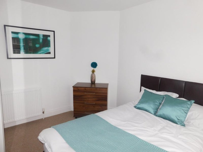 Room For Rent For Couple In Ashfield Area