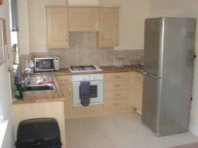 Ensuite Room To Rent In Corby
