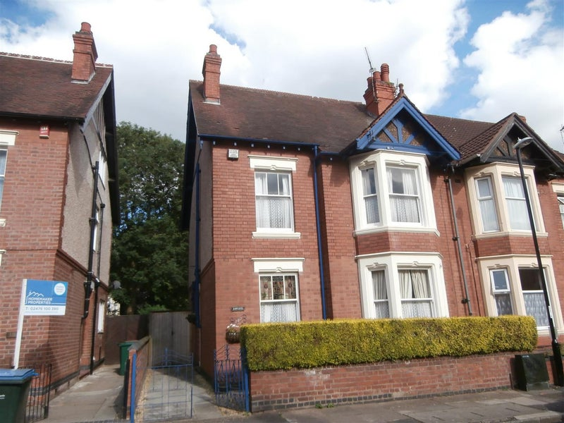 Rooms To Rent In Student House In Coventry