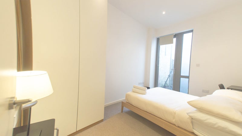 Double Room To Rent St Pancras