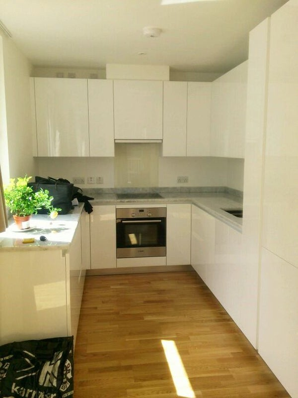 Double Room For Couple To Rent In East London