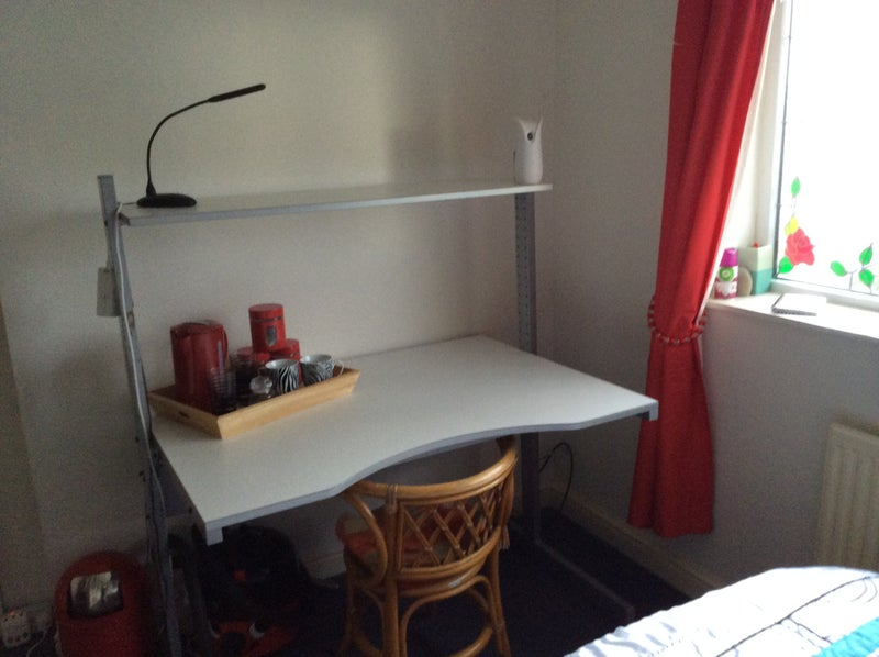 Large Single Bed For Rent Near Bassetlaw Hospital Spareroom