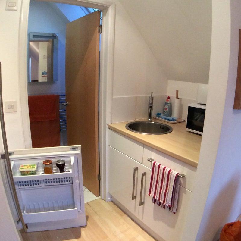 Sutton Courtenay Room To Rent
