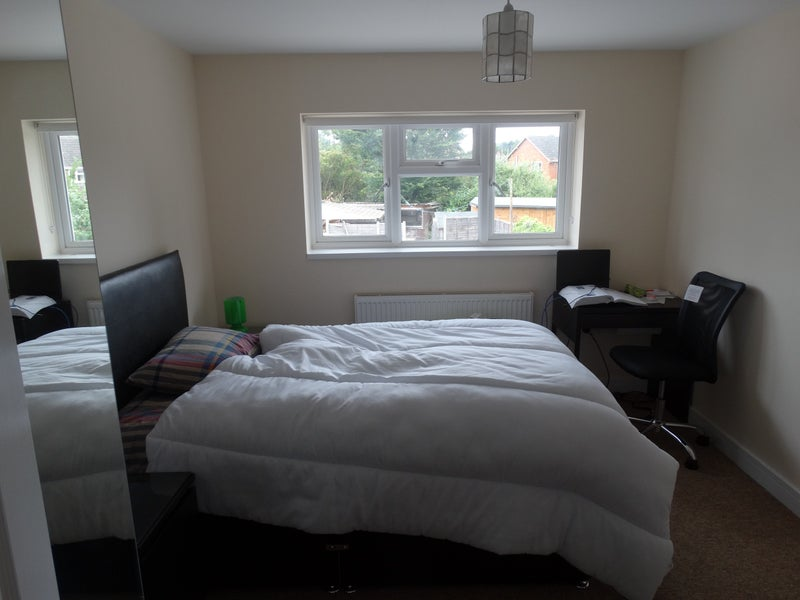 Double Room To Rent In Guildford Ensuite