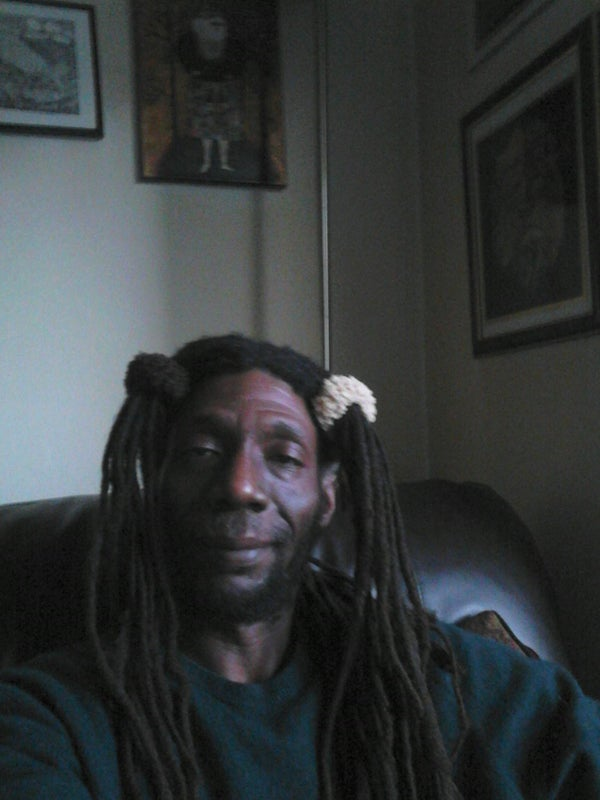 Single black men uk