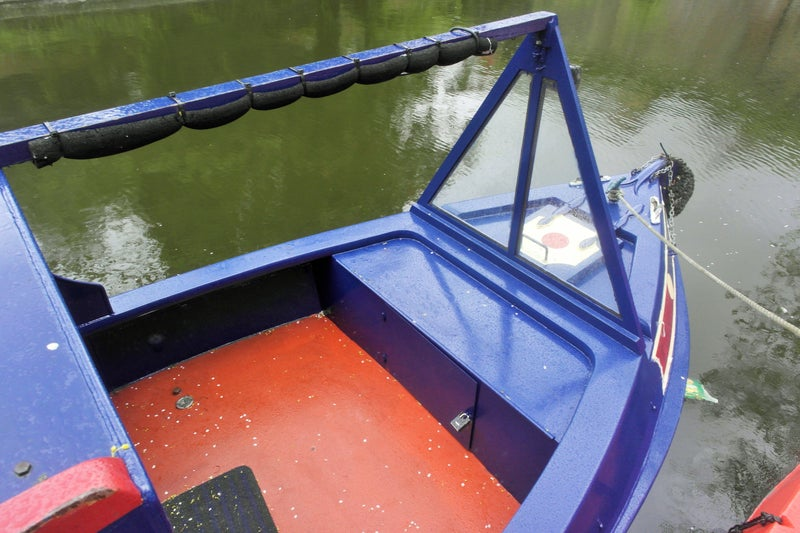 Traditional houseboat central London' Room to Rent from SpareRoom
