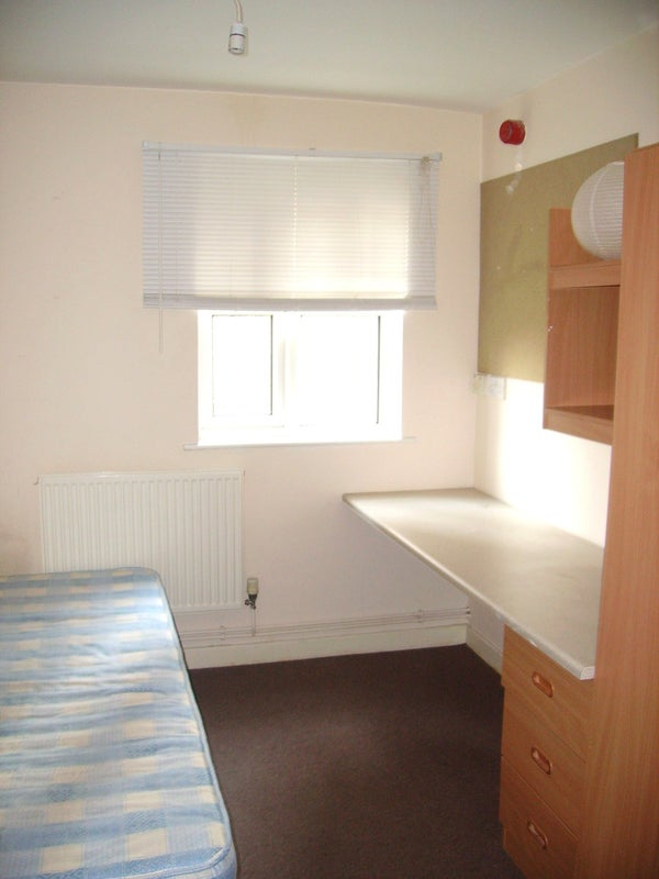 Single Room Flat Nottingham