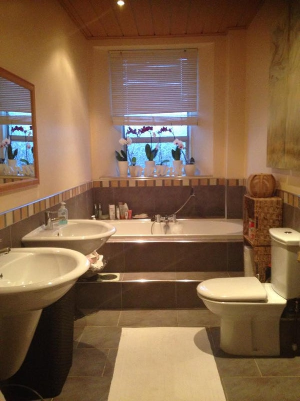 Rooms To Rent Dunfermline Rosyth