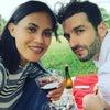 Photograph of Ann & Ruben