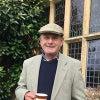 Photograph of Alan