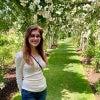 Photograph of Megan