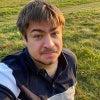Photograph of Matt
