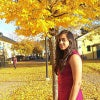 Komal\'s picture