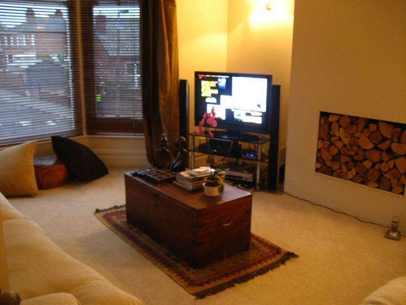 High quality room to rent in period house Main Photo