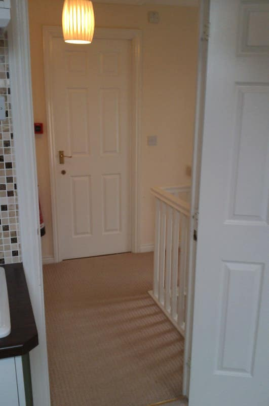 One Bedroom Flat in Saint Austell Main Photo