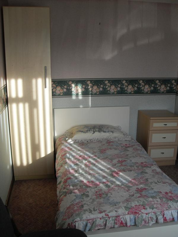 Rooms available in a house to share near M5 J11a Main Photo