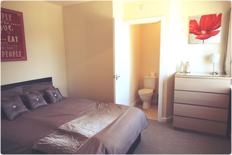 Lovely En-Suite Rooms! Denaby Main! All Bills Paid Main Photo