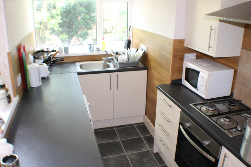 Single room in Lenton for £303 pm! Main Photo