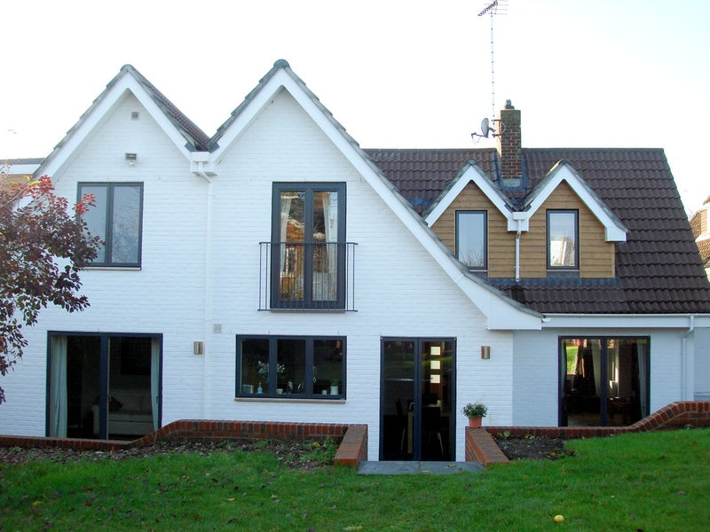 Mon-Fri let in luxury serviced annexe Main Photo