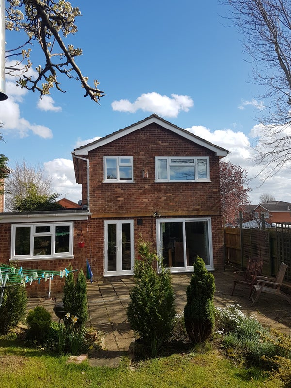 Double Room four bed detached house.  Main Photo