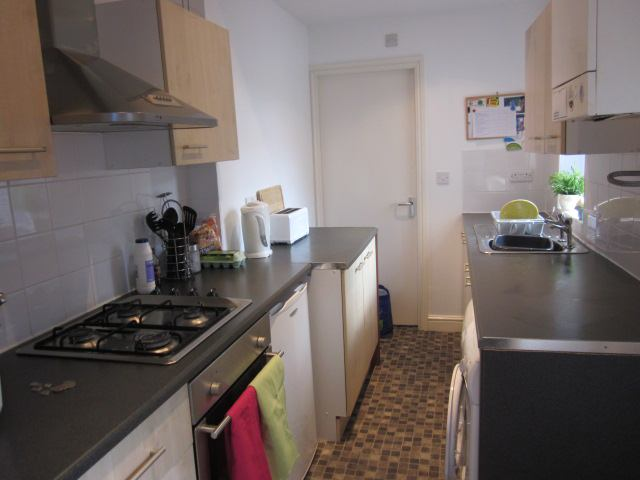 Just 2 Rooms Left !!!!!! Manchester Student Home Main Photo