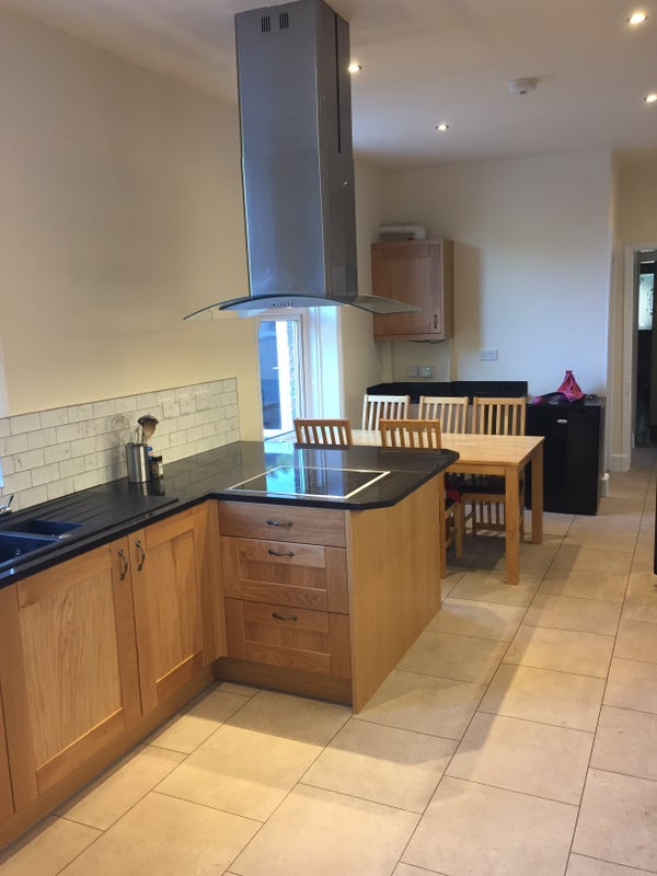 Luxury City Centre Professional House Share Main Photo