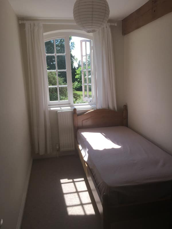 Room available now near science parks  Main Photo