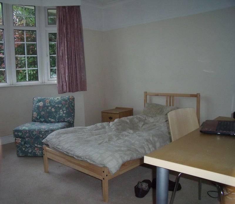 Double bedroom shared house Keyworth, South Notts Main Photo