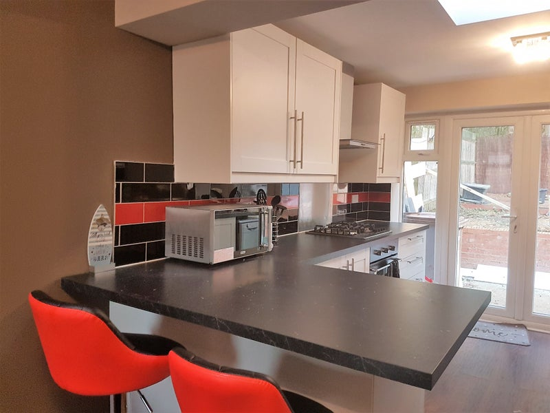 Brand New Luxury House Share Near Town Centre Main Photo