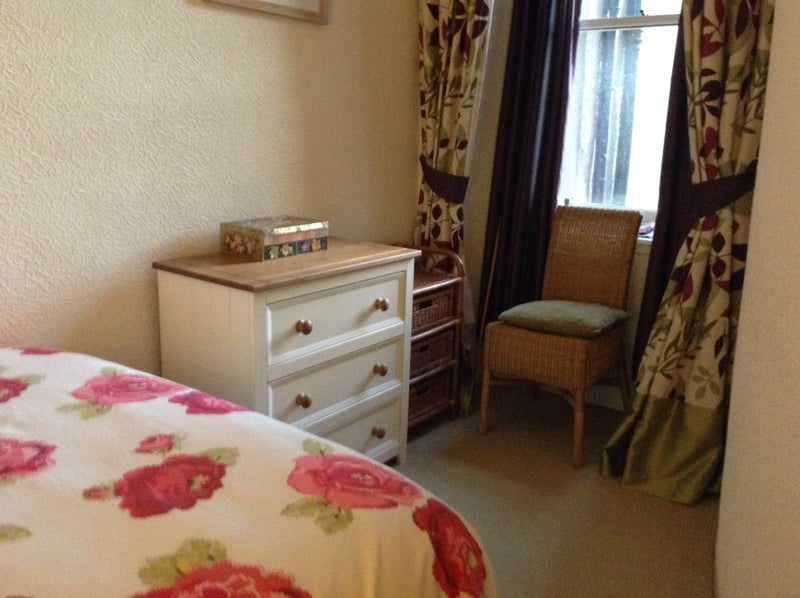 Double furnished room to let  Main Photo