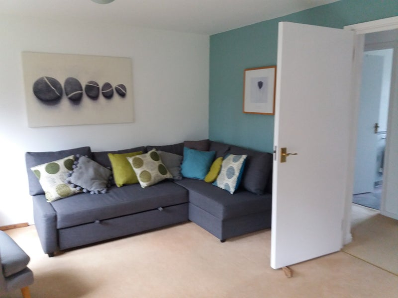 Bright, spacious, lovely Woolston flat Main Photo