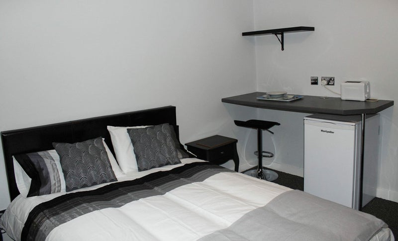 Large Double  En Suite Room  - Move in from £345 Main Photo