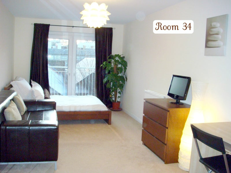 R34 Ensuite Double Room All Bills Included in Rent Main Photo