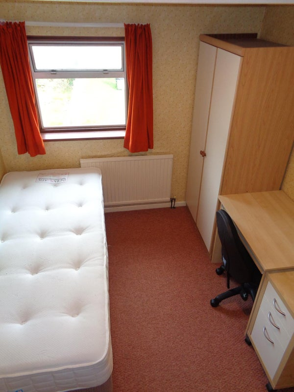 Room to rent in spacious shared house Main Photo