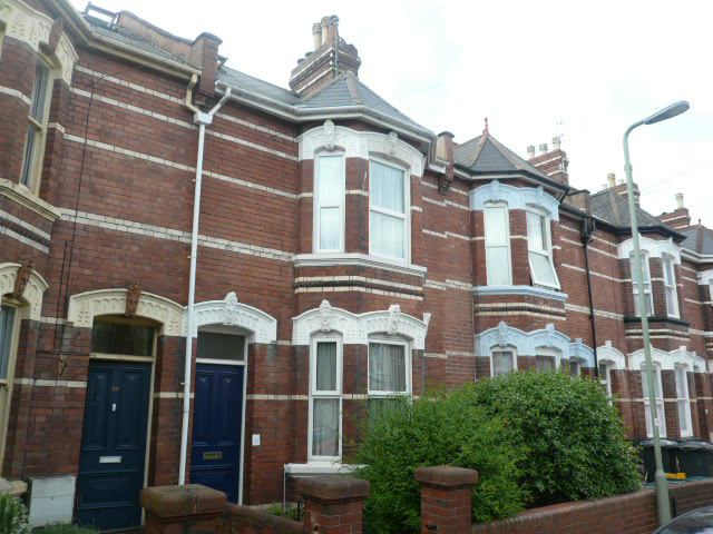 House Share, Mount Pleasant, Exeter Main Photo
